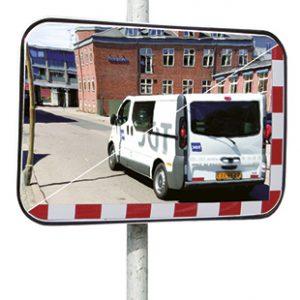 Valvonta- ja liikennepeilit